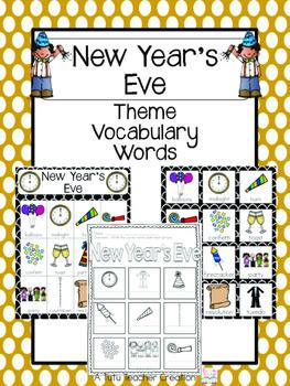 New Years resource